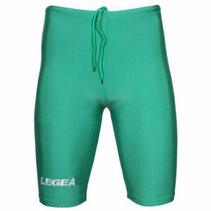 Corsa elastické šortky zelená veľkosť oblečenia