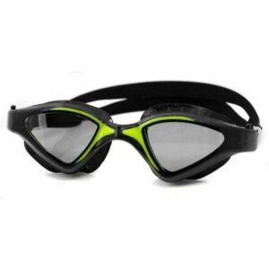 Raptor plavecké okuliare čierno-zelená varianta 27194