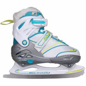 Detské korčule 3140 nastaviteľné veľkosť (obuv) EU
