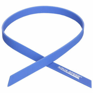Pásik k plaveckým okuliarom univerzálny modrá varianta 29402