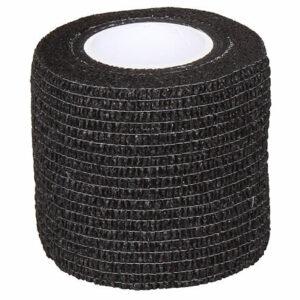 Grip Tape flexibilná športpáska čierna varianta 29676