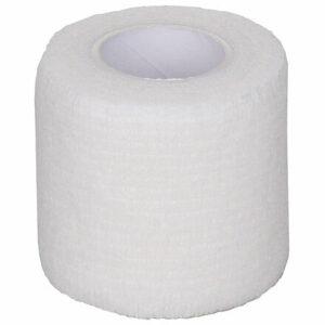 Grip Tape flexibilná športpáska biela varianta 29677
