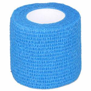 Grip Tape flexibilná športpáska modrá varianta 29678