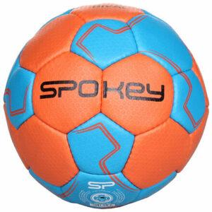 Rival lopta na hádzanú modrá-oranžová veľkosť plopty č. 2