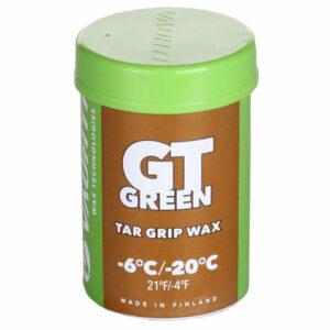GT Tar stúpaci vosk výkonnosť