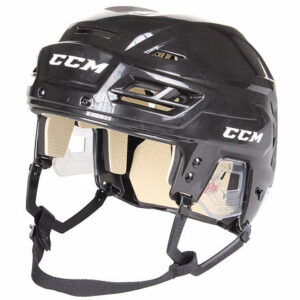 Resistance 110 hokejová prilba čierna veľkosť oblečenia S