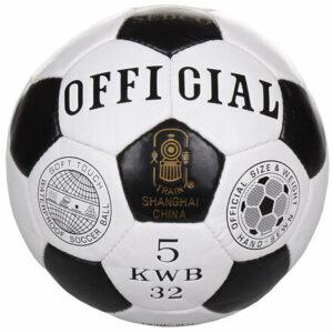 Official futbalová lopta veľkosť plopty č.
