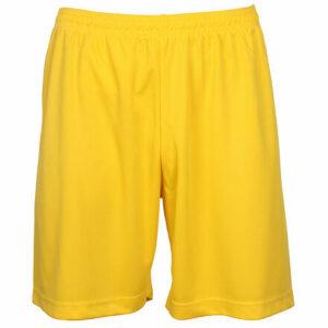 Playtime pánske šortky žltá veľkosť oblečenia