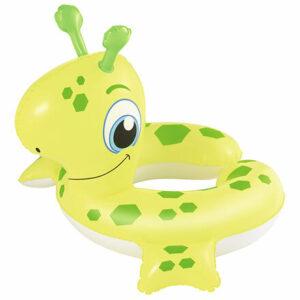Sea Creature 36112 nafukovací kruh zelená varianta 33857