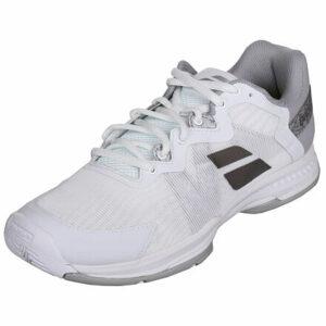 SFX3 All Court Women 2019 dámska tenisová obuv biela veľkosť (obuv) UK