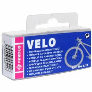 Velo lepenie na bicykle varianta 34082