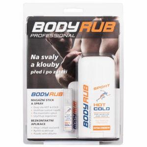 BodyRub stick varianta 34299