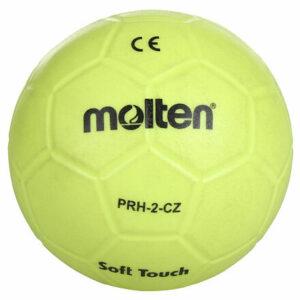 PRH-2 lopta na hádzanú veľkosť plopty č. 0