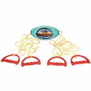 Speed Ball detská hra modrá varianta 34698