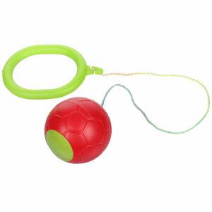 Foot Ball detská hra červená varianta 34699