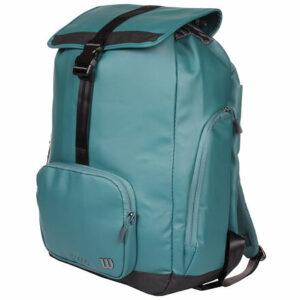 Women's Fold Over Backpack 2019 športová taška zelená varianta 35880