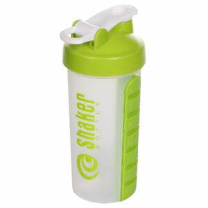 Shaker šejker 700 ml zelená varianta 35910