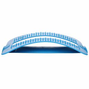Spine Machine 02 masážna podložka modrá varianta 35916