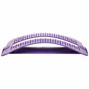 Spine Machine 02 masážna podložka fialová varianta 35917