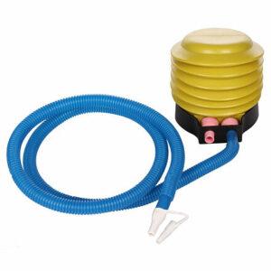 Yoga Ball Pump nožná pumpa varianta 36034