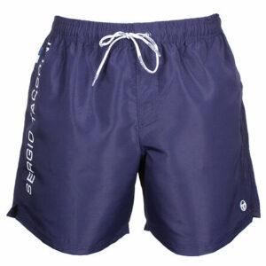 18806-AS pánske plavecké šortky modrá veľkosť oblečenia