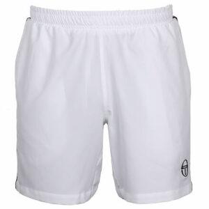 Young Line Pro Shorts pánske šortky biela veľkosť oblečenia S