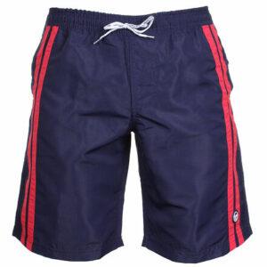 18827-AST chlapčenské plavecké šortky modrá veľkosť oblečenia