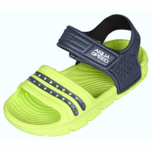 Noli detské sandále zelená veľkosť (obuv) 25