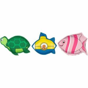 Dive Animals sada balenie 1 balenie