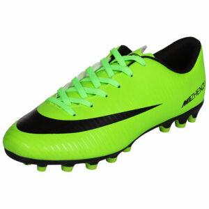Cleats Man kopačky zelená veľkosť (obuv) EU 44