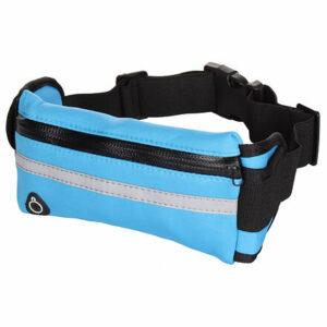 Phone Waist Pack športová ľadvinka modrá varianta 36739