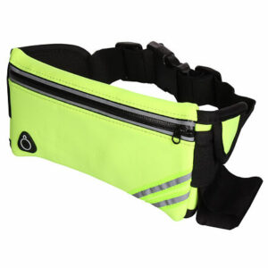 Phone Waist Pack II športová ľadvinka zelená varianta 36743