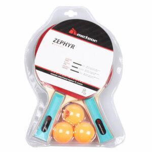 Zephyr set na stolný tenis 2+3 varianta 36850