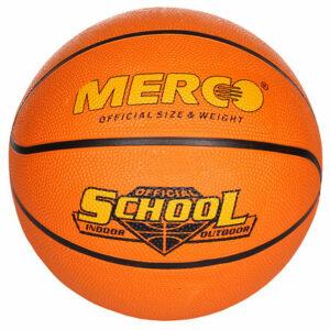 School basketbalová lopta veľkosť plopty č.