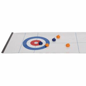 Table Mini Curling spoločenská hra varianta 36998