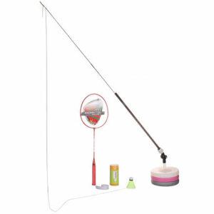 Badminton Rebounder badmintonový trenažér varianta 37160