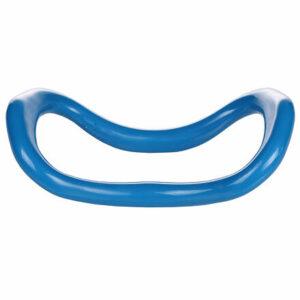 Yoga Ring Hard fitness pomôcka modrá varianta 37217
