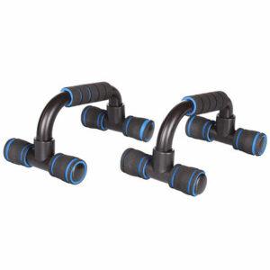 Comfort opierky na kľuky modrá varianta 37235