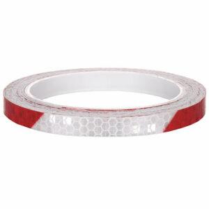 Reflect Sticker označovacia páska červená-biela varianta 37288