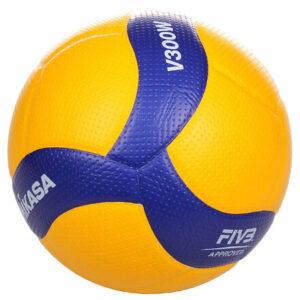 V300W volejbalová lopta veľkosť plopty č. 5