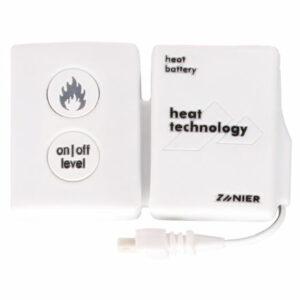Heat náhradné batérie balenie 1 ks