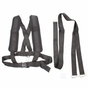 Training Belt odporový tréningový pás varianta 37636
