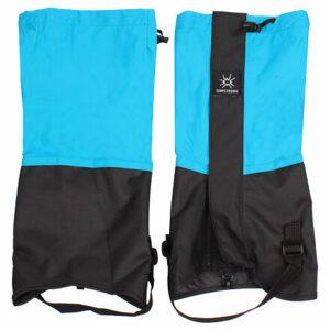 Outdoor Protector návleky na nohy modrá rozmer