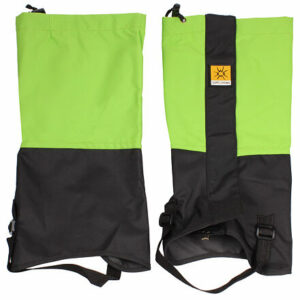 Outdoor Protector návleky na nohy zelená rozmer