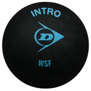 Intro squashová loptička varianta 37723