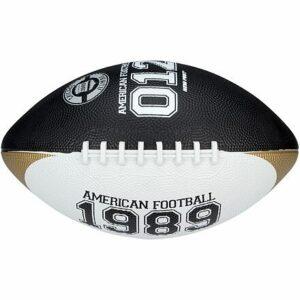 Chicago Large lopta pre americký futbal čierna-biela veľkosť plopty č. 5