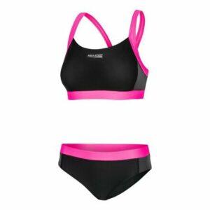 Naomi dámske plavky ružová veľkosť oblečenia