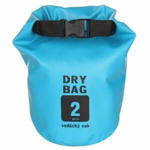 Dry Bag 2l vodácky vak objem 2 l