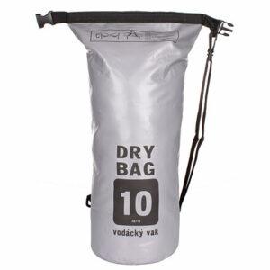 Dry Bag 10l vodácky vak objem 10 l