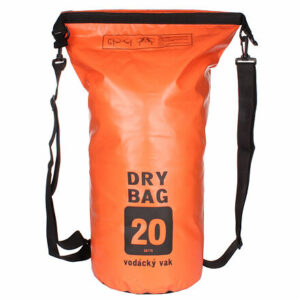 Dry Bag 20l vodácky vak objem 20 l